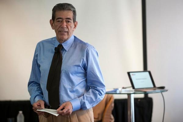 Mario Barrenechea, gerente del BCR, descartó que el director Alberto Raven Odio incurriera en algún conflicto de interés del crédito dado a Coopelesca en el 2014.