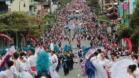 Colegio de Señoritas pide al MEP 'intervenir' Liceo de Costa Rica por supuestas agresiones contra alumnas en desfiles del 15 de setiembre