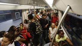 Panamá inaugura millonaria obra ferroviaria realizada por Odebrecht