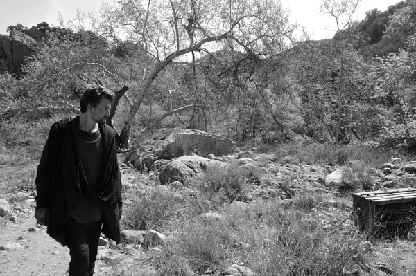 Ricardo Arjona trabajó con un equipo de 60 personas en el videoclip.