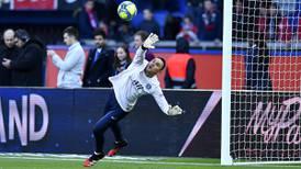 Cambio en la Champions League deja a Keylor Navas a tres juegos de su cuarta 'orejona'