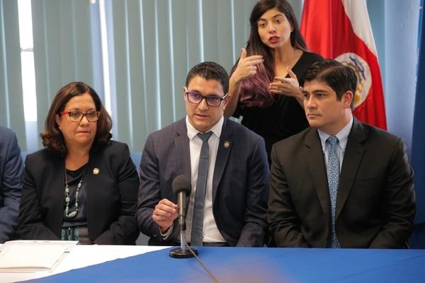 Nuevo coronavirus Covid-19 llega a Costa Rica: Salud confirma a ...