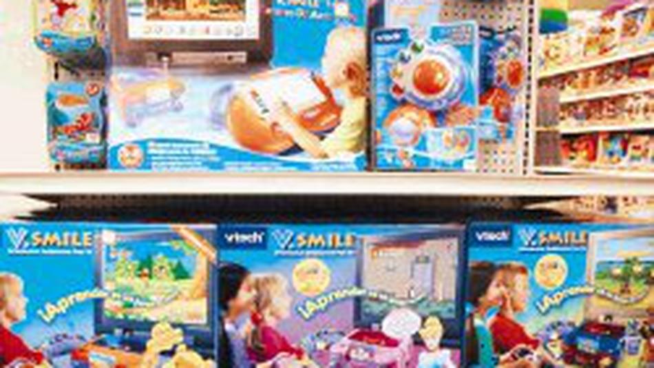 Comercios Refuerzan Oferta De Juguetes Educativos Y Clasicos La Nacion