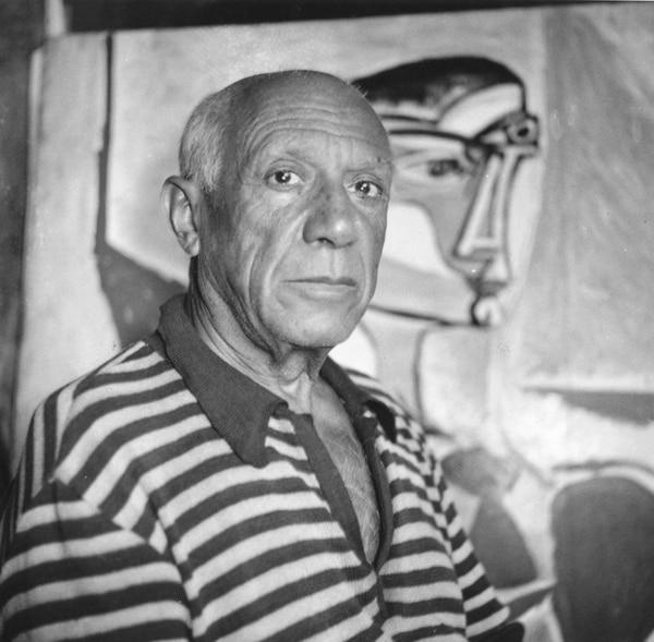 Página Negra: Pablo Picasso, el minotauro que devoró a sus mujeres