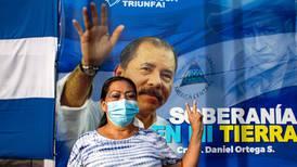 Nicaragua abre campaña electoral con vía libre para que Daniel Ortega busque un cuarto mandato