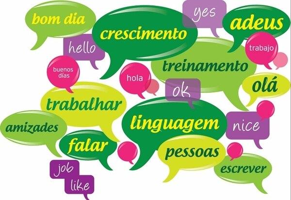 El contexto geográfico en el que se habla una lengua puede afectar directamente el valor y la función de sus sonidos, así como su complejidad morfológica y su inventario de fonemas.
