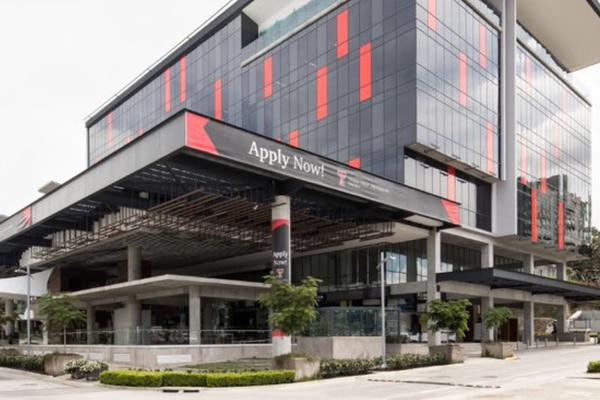 Texas Tech University Costa Rica (Reproducción EF)