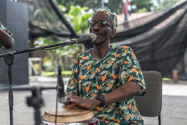 Kawe Calypso promete mucho baile. Cortesía de Carlos Hurtado
