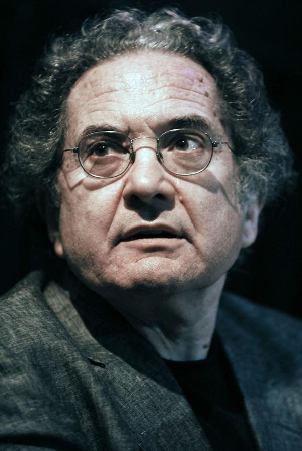 Sus últimas novelas, Blanco nocturno (2010) y El camino de ida (2013), fueron aplaudidas por la crítica y por los lectores. AFP/Leo Ramírez.