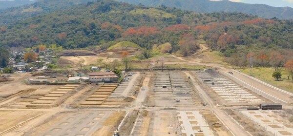 Aldesa negocia un acuerdo de pago por $49 millones con 94 acreedores del proyecto inmobiliario Terra Verbena, a quienes se les cancelará lo invertido con los ingresos generados por la venta de viviendas de la obra ubicada en Alajuelita. Foto: Cortesía Aldesa.