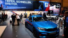 BMW apuesta a la realidad aumentada para comercializar sus automóviles
