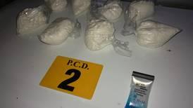 Grupo reclutaba personas para llevar droga oculta en paquetes de café hasta España