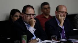 Nuevo ministro de la Presidencia tiene demandado al Gobierno por reducción de pluses salariales