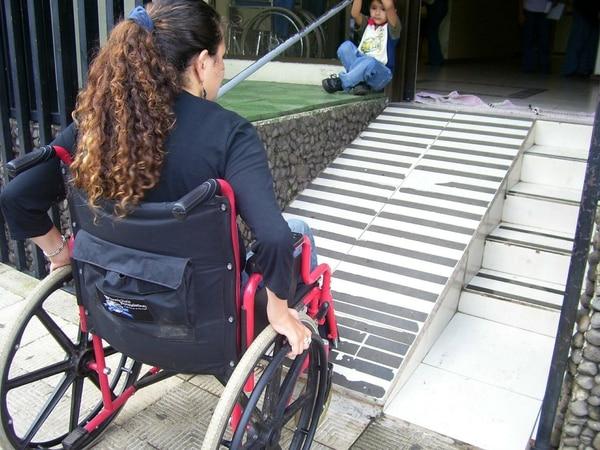 Los estudiantes de Santa Elena con alguna discapacidad física o del desarrollo intelectual podrán seguir en secundaria.