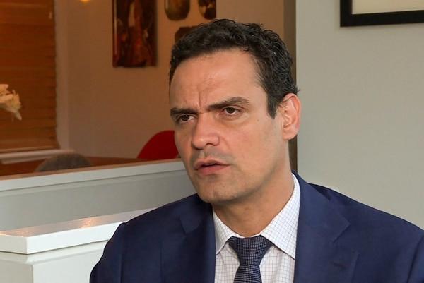 Paulo Abrao, secretario ejecutivo de la CIDH: