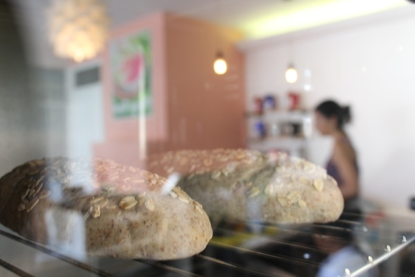 Después de esta entrada, ¿qué tal y si nos comemos un saguchito con ese pan tan tentador?