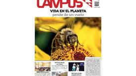 Periódico de la UNA llega a sus 300 ediciones impresas