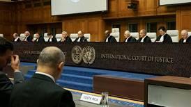 Corte de La Haya: Nicaragua violó soberanía de Costa Rica con campamento militar en playa de isla Calero