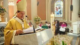 Nuncio apostólico: Denuncia contra arzobispo José Rafael Quirós está en el Vaticano pero tomará tiempo