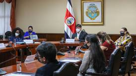 Presidente considera ideal prohibir exploración de petróleo y gas natural