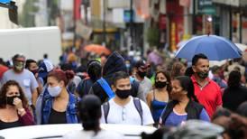 Economía se recupera lentamente a octubre, pero todavía está lejos de niveles previos a la pandemia