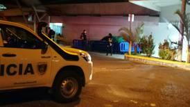 Otro homicidio más en Puntarenas, joven de 28 años ultimado en Chacarita