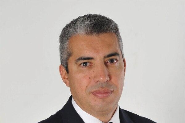 Francisco Villalobos, socio Impuestos de Deloitte: