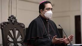 Iglesia salvadoreña pide más policías en lugar de militares