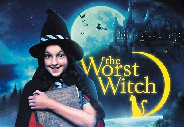 The Worst Witch.
