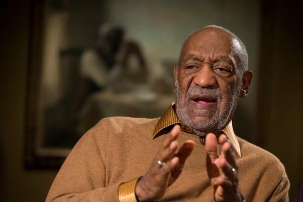 Bill Cosby tiene ocho denuncias por abuso sexual. Hasta el momento el cómico no se ha pronunciado al respecto.