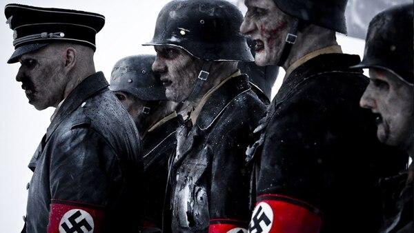 ¿Zombis nazis? Encuéntrelos en 'Overlord', la nueva película en la cartelera tica. Romaly para LN