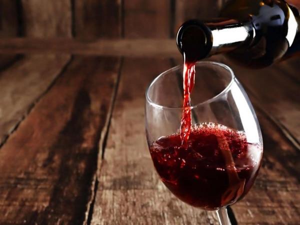 Componentes químicos en cada tipo de uva y en la forma en la que esta es tratada provocan diferentes sensaciones en el paladar. Fotografía: Archivo