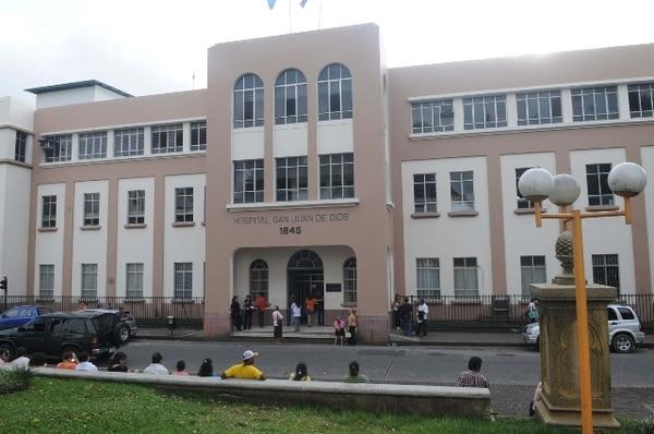 Muere quinto paciente con bacteria Clostridium en hospital San Juan de Dios - 1
