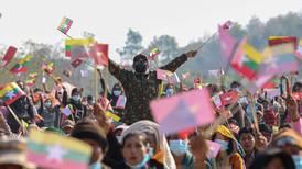 Misión de países asiáticos llega a Birmania para reunirse con jefe de junta militar