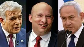 Alianza política en Israel apunta a sacar del poder a Benjamin Netanyahu