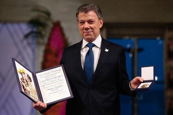 Juan Manuel Santos: El acuerdo