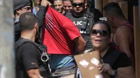 Joven condenado a 73 años de cárcel por triple homicidio en 'búnker' de Desamparados