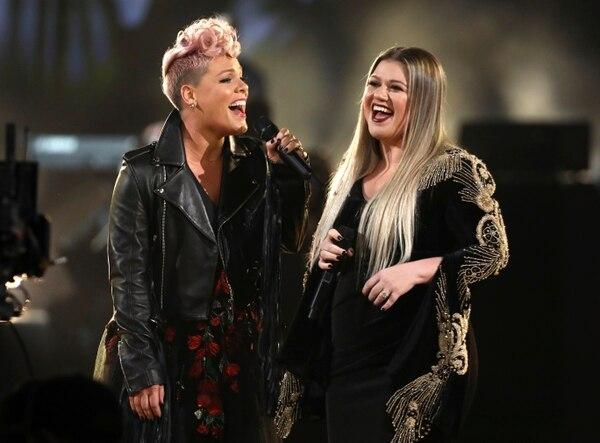 Los mejores momentos de los American Music Awards 2017
