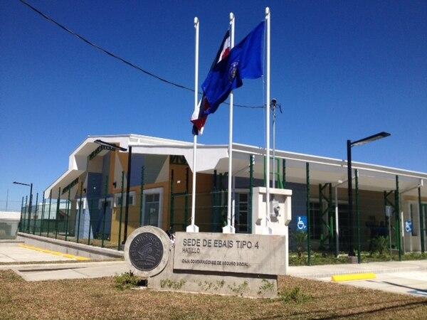 La nueva sede fue inaugurada este jueves con la presencia de autoridade de Gobierno y de la Caja.