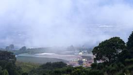 Empuje frío generará ráfagas de hasta 100 km/h en Guanacaste