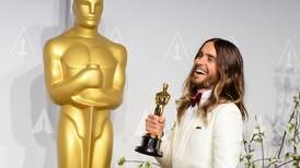"""(Video) Jared Leto y la historia de cómo perdió su premio Óscar: """"Ha estado desaparecido por años"""""""