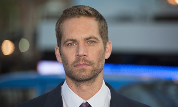 El actor principal de Rápidos y Furiosos, Paul Walker, falleció este sábado en un accidente automovilístico.