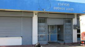 Fiscalía allana Municipalidad de Santa Cruz por presuntos nombramientos ilegales