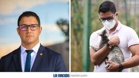 """Daniel Salas y su faceta como rescatista de animales: """"Hay que darles cariño. Es mejor adoptar que comprar"""""""