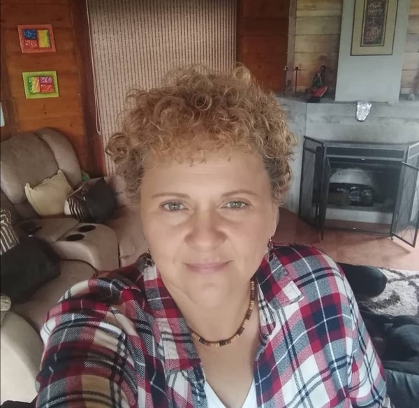 Marcia Saborío, patrimonio nacional de la actuación cómica en el país. Foto IG