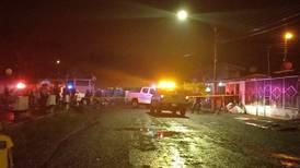 Sujeto propina siete puñaladas a hombre durante riña en Puntarenas