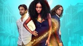 Novela costarricense inspira la serie de Netflix 'Siempre bruja' que se estrena el 1.° de febrero