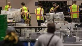 Republicanos piden a Corte Suprema frenar conteo de votos en Pensilvania