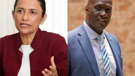 Yorleny León y Eduardo Cruickshank proponen eliminar enganche en pensiones