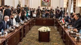 Egipto entra en intensa gestión diplomática para un alto el fuego permanente en Gaza